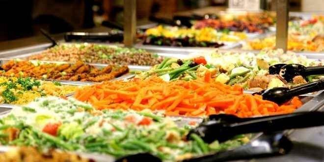 المطاعم الحلال في لوزان