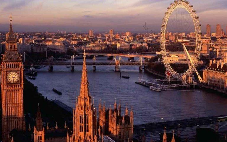 Photo of أفضل مطاعم برجر في لندن .. المطاعم الشهيرة في لندن التي تقدم البرجر