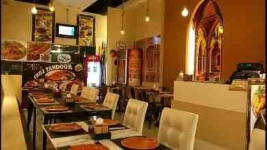 صورة المطاعم الحلال فى مدينةبتايا تايلاند : أفضل 6 من المطاعم الحلال فى بتايا ..