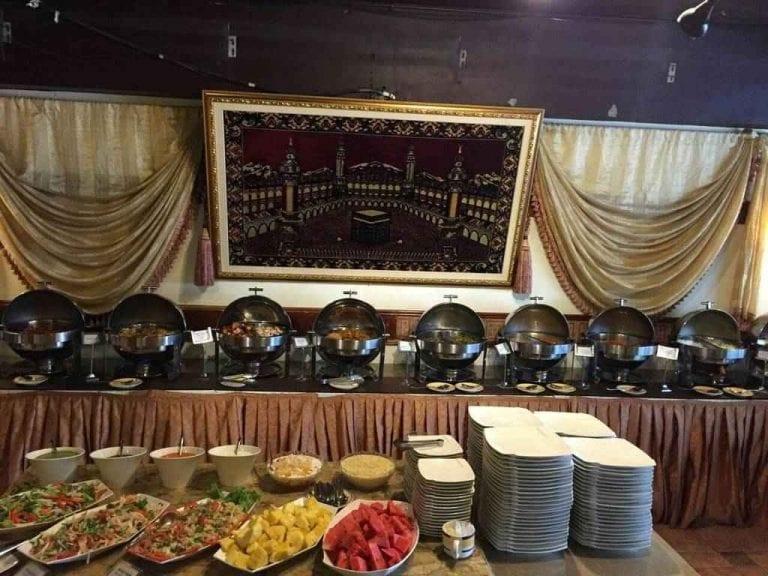 Ali Baba's Indian Kitchen - مطاعم حلال في تايبيه Taipie 