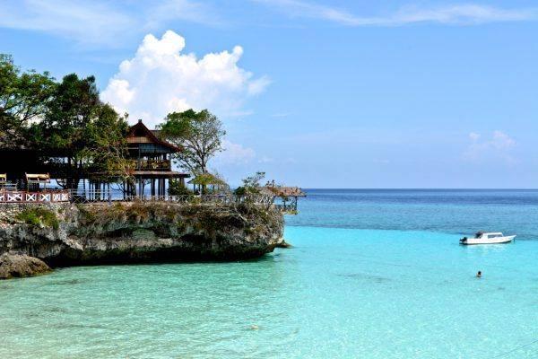 BIRA ISLAND - المناطق السياحية القريبة من جاكرتا Jakarta
