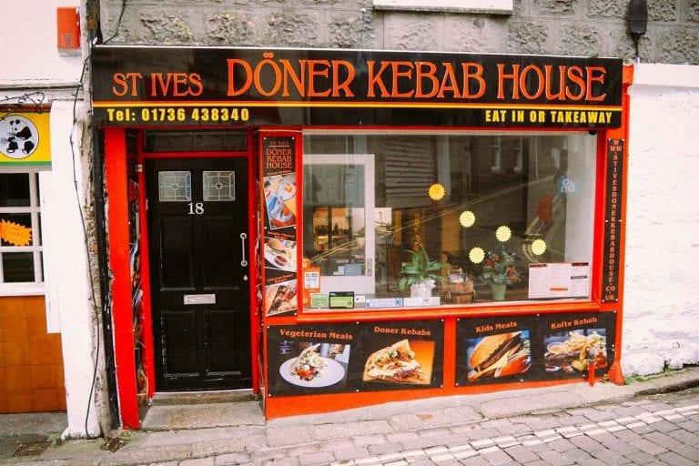 Doner kebab house - مطاعم حلال في تورنتو Toronto