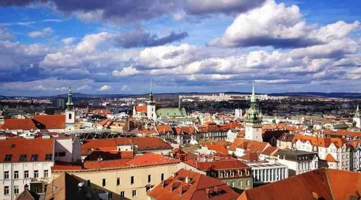 تعرف على أفضل الأوقات لزيارةمدينة برنو في التشيك