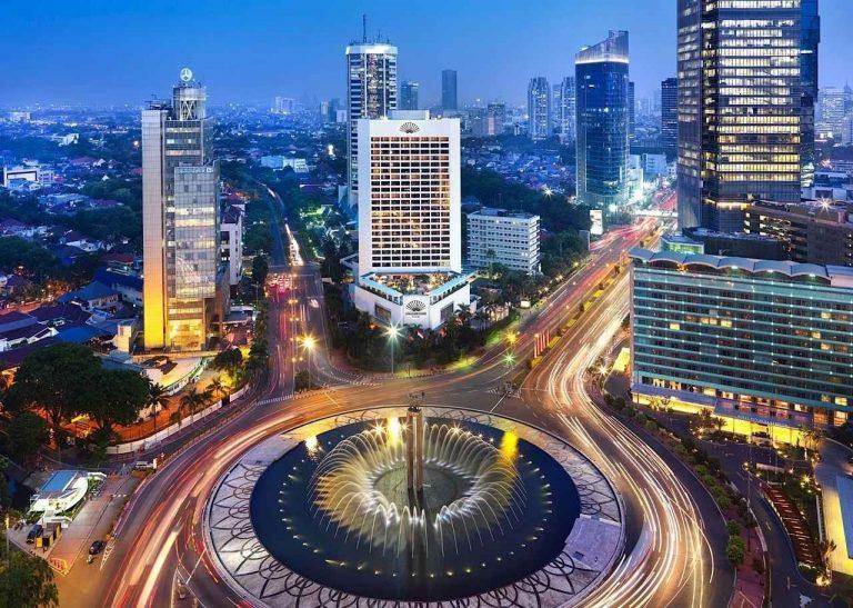 المناطق السياحية القريبة من جاكرتا Jakarta