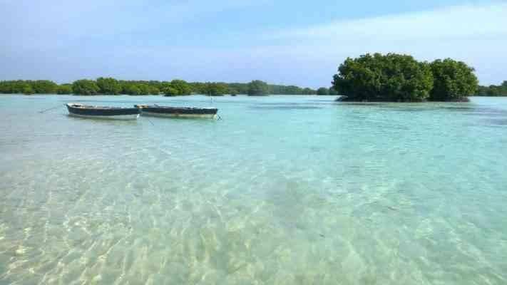 Pari Island - المناطق السياحية القريبة من جاكرتا Jakarta
