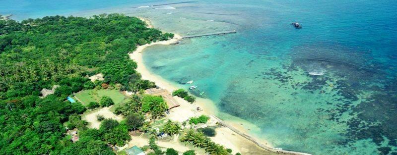 Tanjung Lesung Beach - المناطق السياحية القريبة من جاكرتا Jakarta