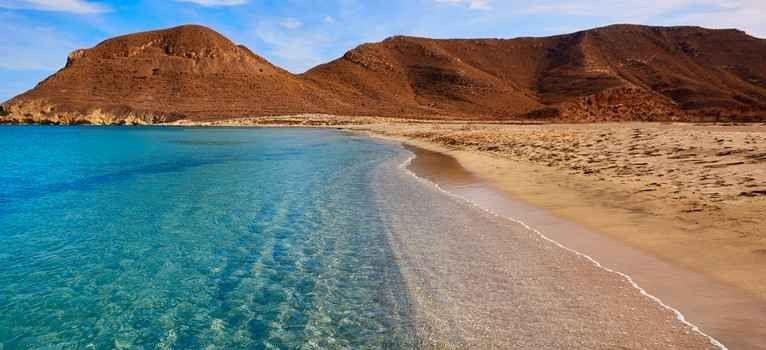 شواطئ ألميريا
