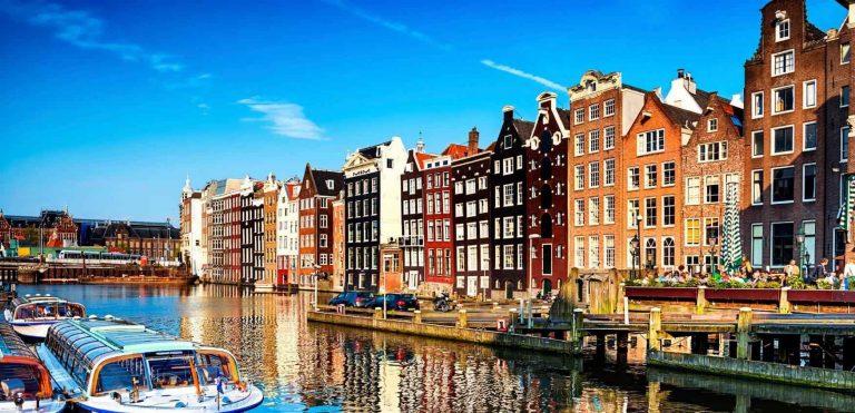 مطاعم حلال في أمستردام Amsterdam