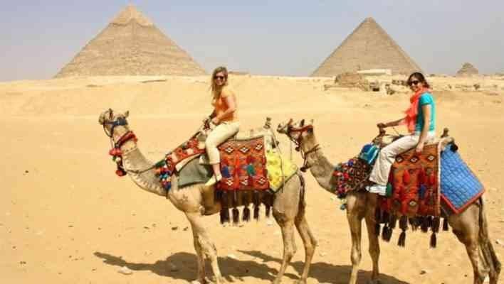 الانشطة السياحية في القاهرة