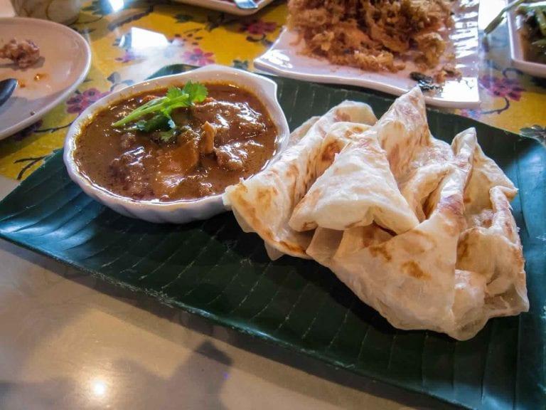 Gourmet Malaysia - مطاعم حلال في تورنتو Toronto