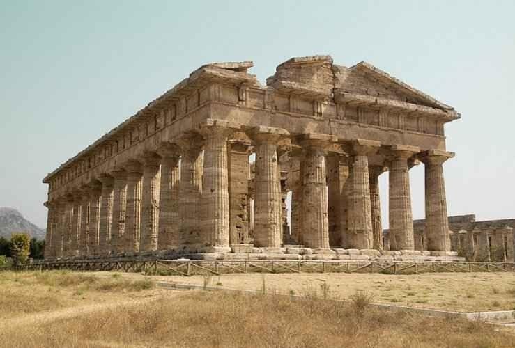 معبد هيرا