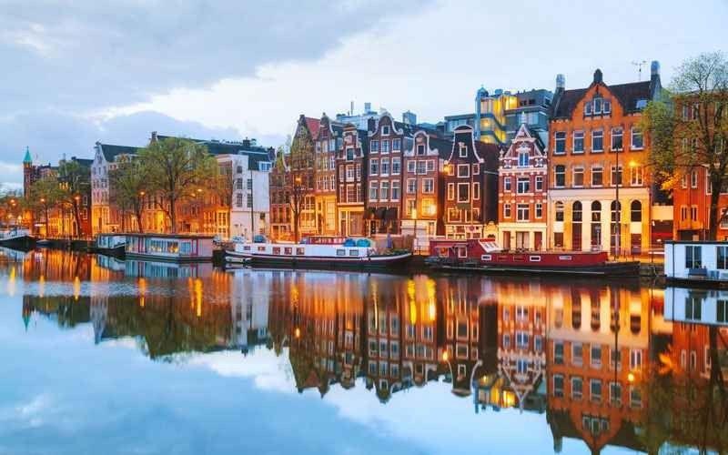 السياحة في جرونينجن في هولندا