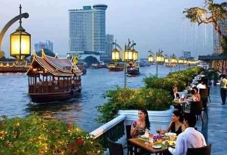 Photo of الأنشطة السياحية في بانكوك ..تعطي الإحساس بالمتعة والمغامرة والتشويق