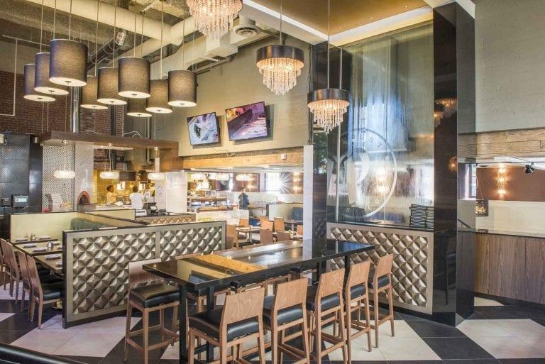 Paramount Fine Foods Inc - مطاعم حلال في تورنتو Toronto