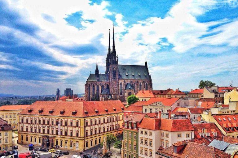Photo of السياحة في مدينة برنو في التشيك : المعالم السياحية فى أجمل مدن التشيك ..