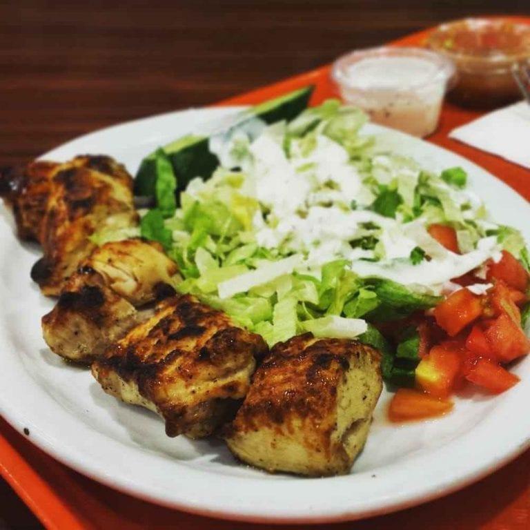 kabul express - مطاعم حلال في تورنتو toronto
