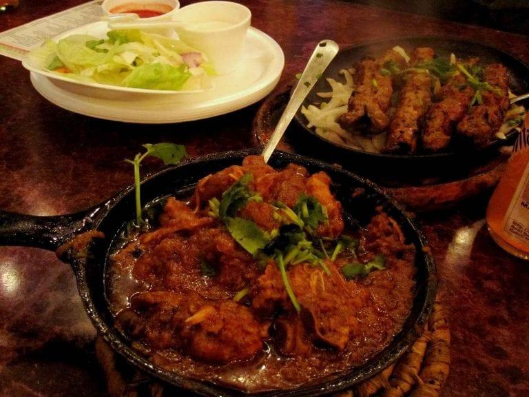 Karahi point - مطاعم حلال في تورنتو Toronto