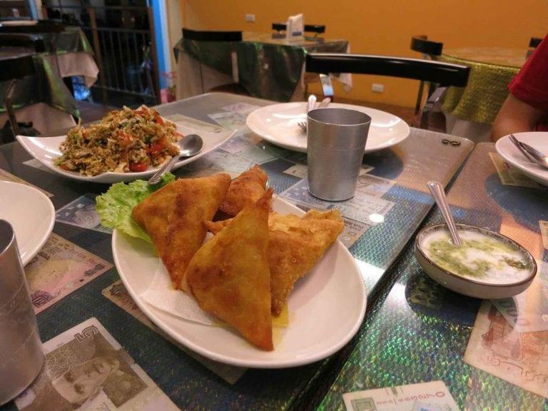 Kunming Islamic food - مطاعم حلال في تايبيه Taipie 