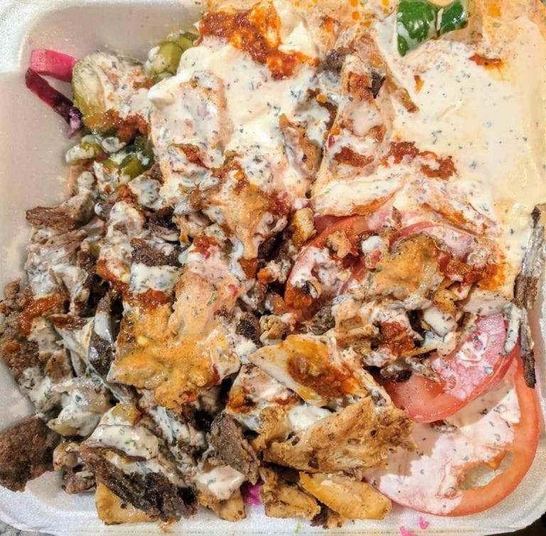 Lebanon Express - مطاعم حلال في تورنتو Toronto