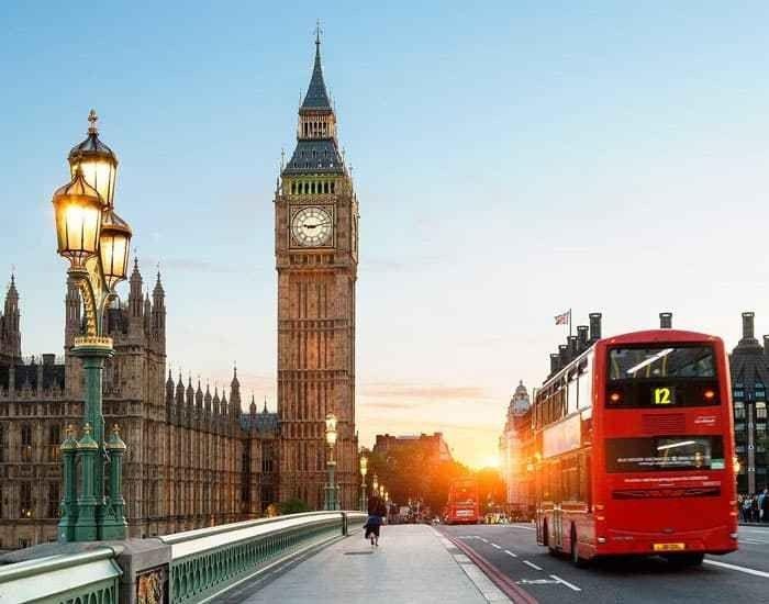 Photo of الأنشطة السياحية في لندن..تعرف على أفضل ٨ أنشطة يمكن ممارستها في لندن