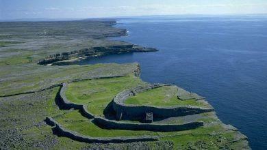 "Photo of السياحة في جزر آران في أيرلندا :وأجمل الأنشطة الترفيهية بجزر ""آران"" الرائعة…"
