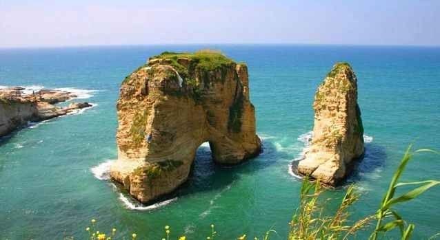 f0157c86400a5 الاسواق الرخيصة في بيروت..أجود الخامات وأسعار تناسب كافة الميزانيات..