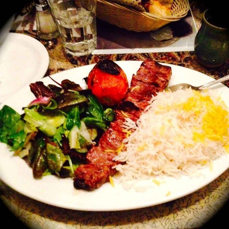 shaherzade - مطاعم حلال في تورنتو Toronto