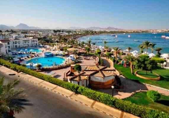 الأنشطة السياحية في شرم الشيخ Sharm Elsheikh