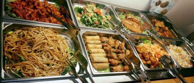 Xinjiang Restaurant - مطاعم حلال في تيانجين Tianjin