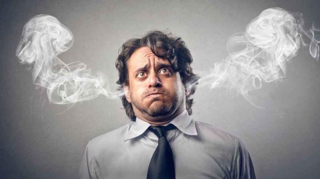 Photo of كيف اتخلص من العصبية .. تعرف على الخطوات المهمة للتخلص من عصبيتك ..