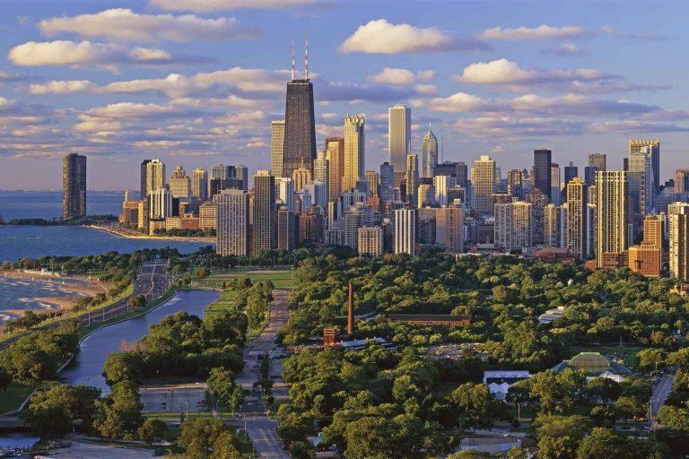 Photo of المناطق السياحية القريبة من شيكاغو … تعرف علي أقرب المناطق السياحية لمدينة شيكاغو