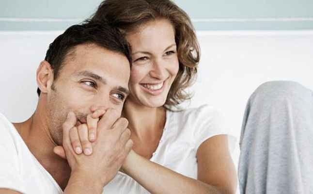 طريقة التعامل مع الزوجة الحامل