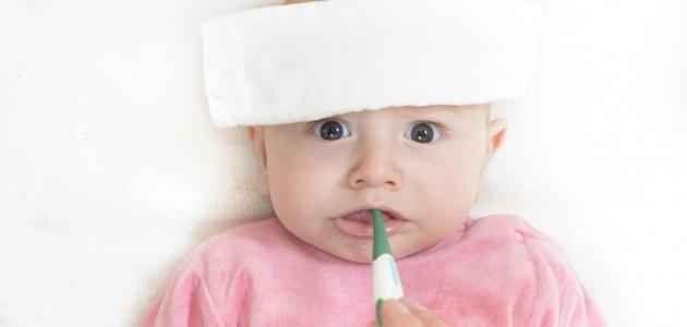 Photo of علاج سخونة الرضع .. إليك مجموعة من النصائح لعلاج مشكلة سخونة الرضع ..