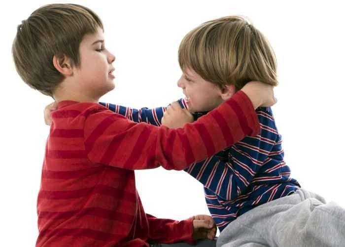 صورة مشاكل الاطفال السلوكية .. تعرف على كيفية التعامل مع مشاكل الأطفال السلوكية ..