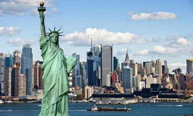 أماكن سياحية للاطفال في نيويورك New York City