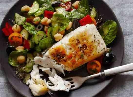 الأكلات المشهورة في البرتغال