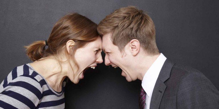 التعامل مع الزوج العصبي : نصائح هامة للغاية في التعامل مع الزوج العصبي