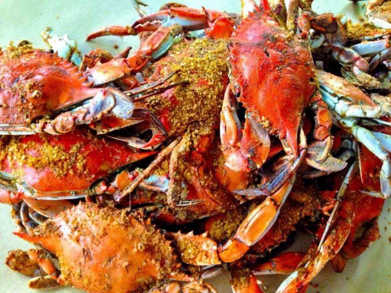 الأكلات المشهورة في سنغافورة مأكولات سنغافورة عديدة ومتنوعة حيث أيضآ