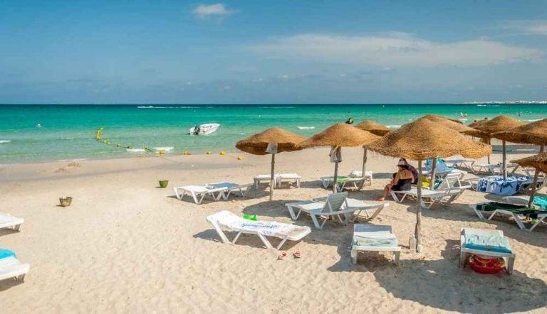 اماكن سياحية للاطفال في تونس