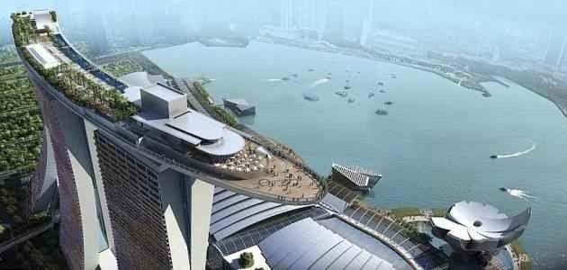 اماكن سياحية للاطفال فيسنغافورة