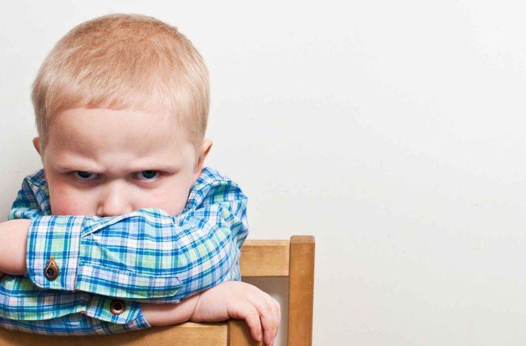 مشاكل الاطفال في الروضة