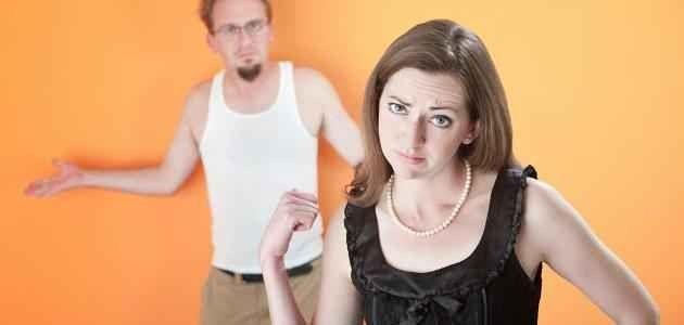 14351651750bb كيفية التعامل مع الزوجة النكدية .. تعرف على اهم الطرق التي يتبعها ...