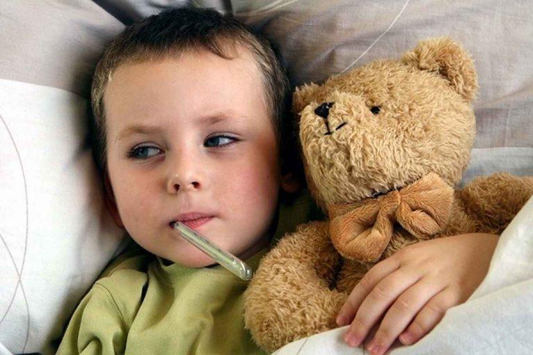 Photo of علاج سخونة الطفل .. تعرفى على أسباب سخونة الطفل وكيفية علاجها ..