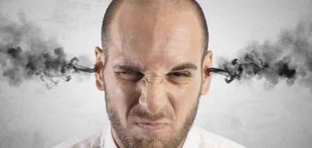 نصائح للتخلص من العصبية