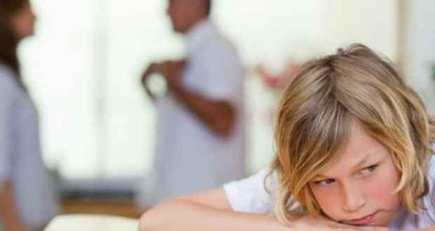 تعرف على كيفية التعامل مع الطفل بعد الطلاق