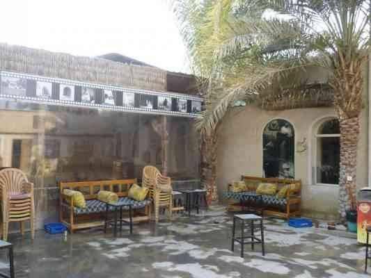 قرية الأحساء التراثية