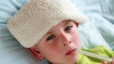 Photo of علاج سخونة اليدين ..تعرفى على أبسط الطرق لعلاج سخونة اليدين لدى طفلك..