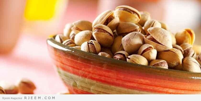 Photo of فوائد الفستق .. 10 فوائد لتناول الفستق الحلبى وخمس أضرار يجب الحذر منها