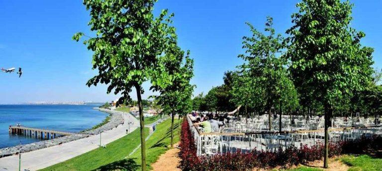 Photo of المناطق السياحية القريبة من مطار اتاتورك .. تعرف على مجموعة من أهم الأماكن السياحية القريبة من مطار اتاتورك .