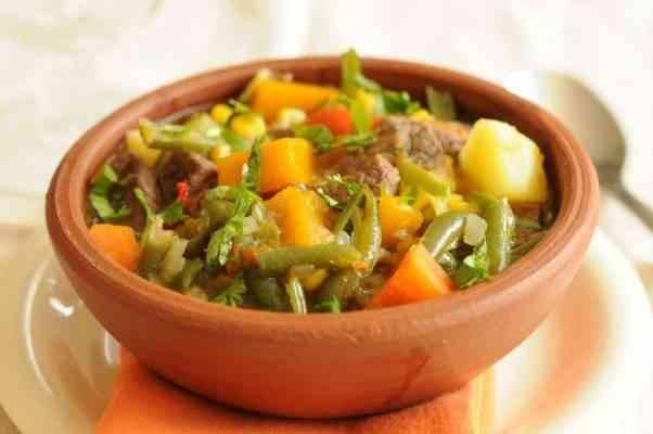 اكلات مشهورة Carbonada-602x400